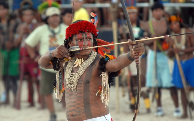 12th Indigenous Games 11