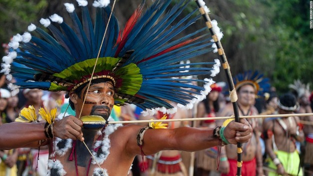 12th Indigenous Games 4