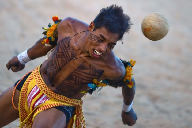 12th Indigenous Games 7