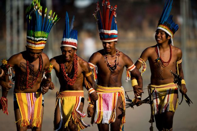 12th Indigenous Games 8