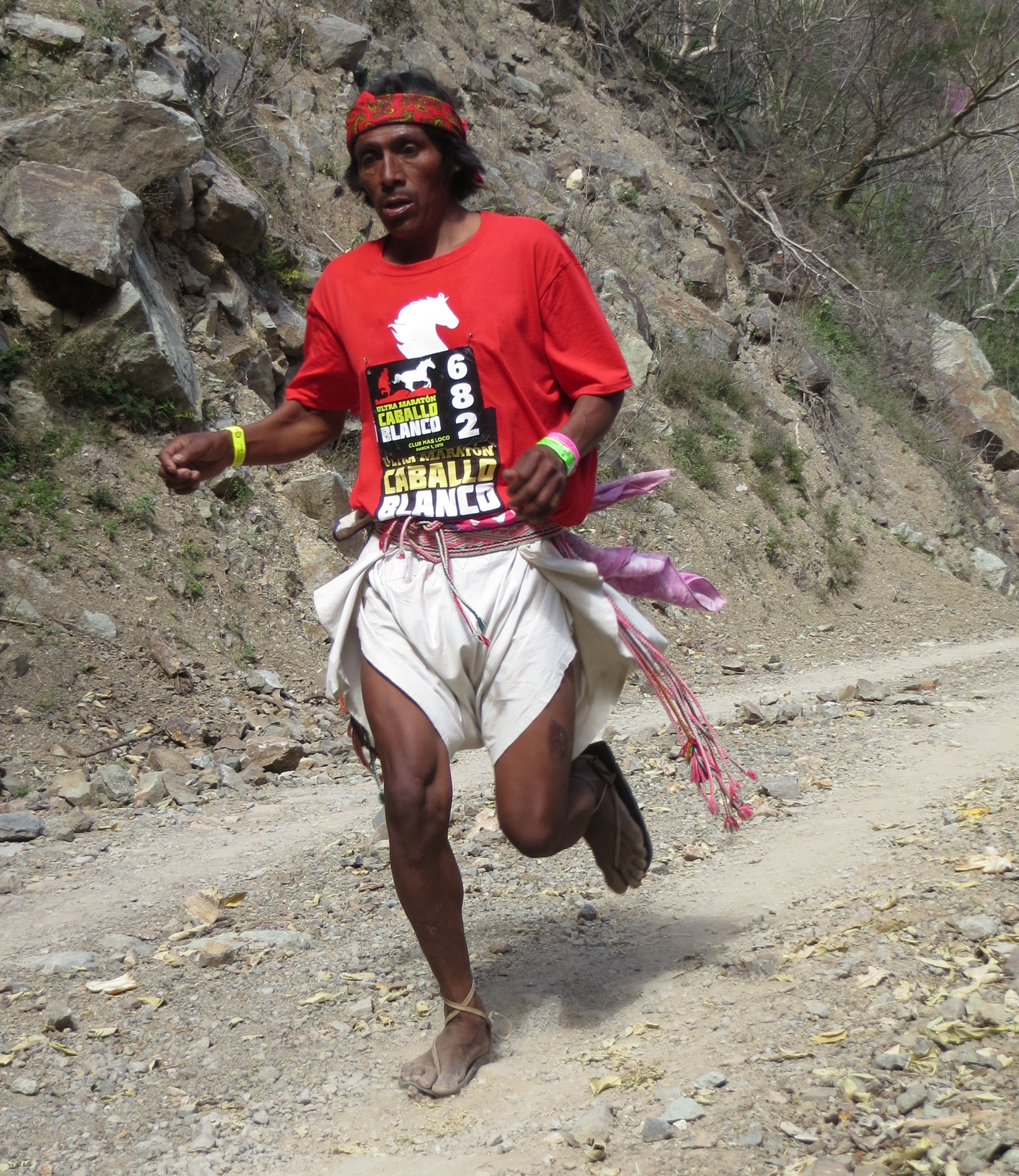 the running secrets of the tarahumara tribe in born to run Born to run: a hidden tribe, superathletes, and the greatest race the world has never seen, is a 2009 best-selling ethnography written by the american author and journalist christopher mcdougallthe book has sold over three million copies.