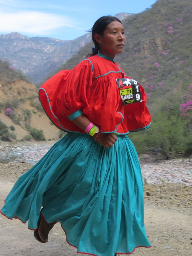 raramuri, tarahumara, caballo blanco, huaraches, barefoot running, ultra marathon, Mexico, born to run, guaraches