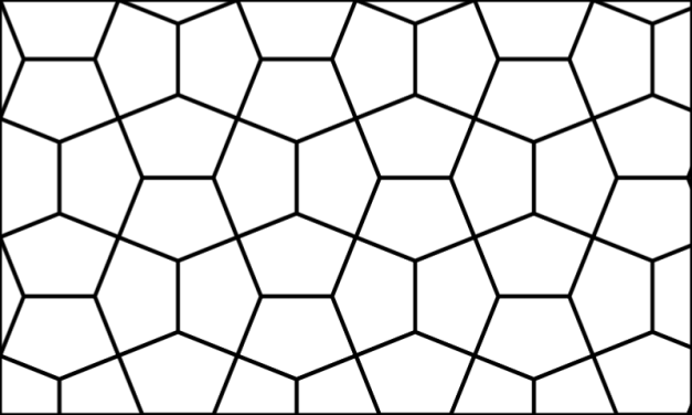 Cairo Tessellation