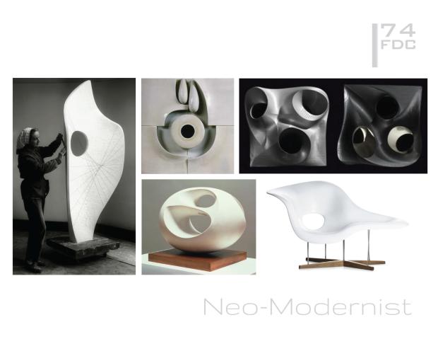 Neomodernist