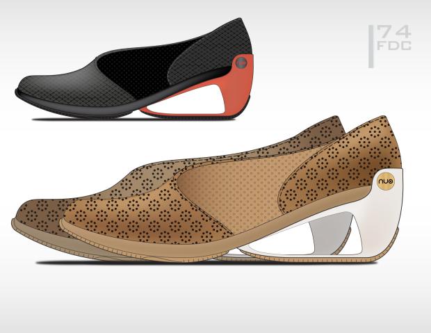 NUO COMFIT Sample Footwear Design-39