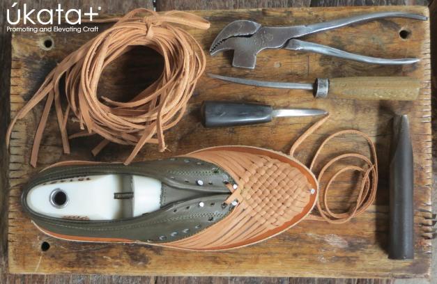 Huarache Zapato