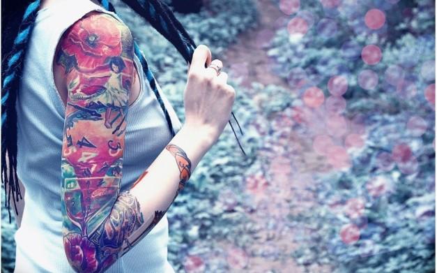 arm-tattoo