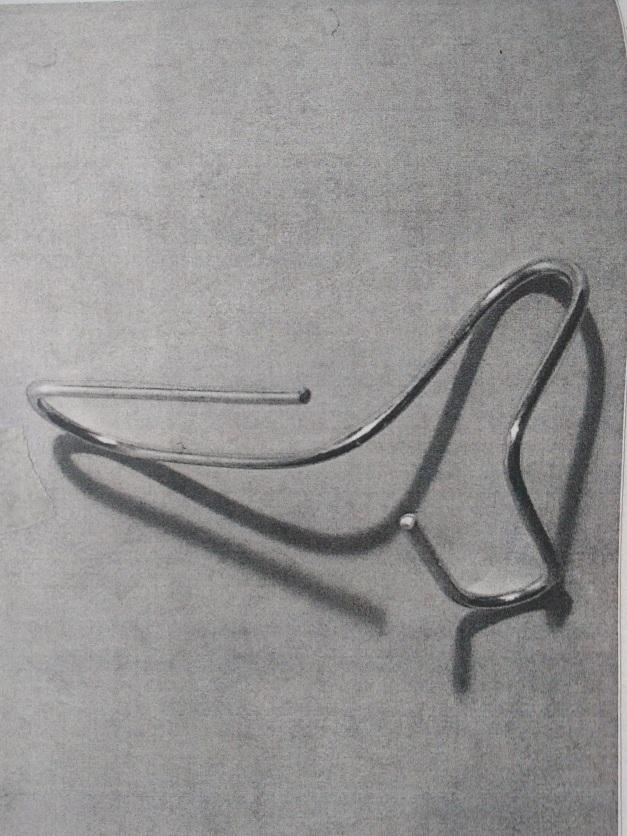 Sofia Kesidou, Paper Clip